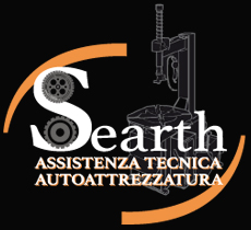 Searth - Assistenza tecnica autoattrezzatura